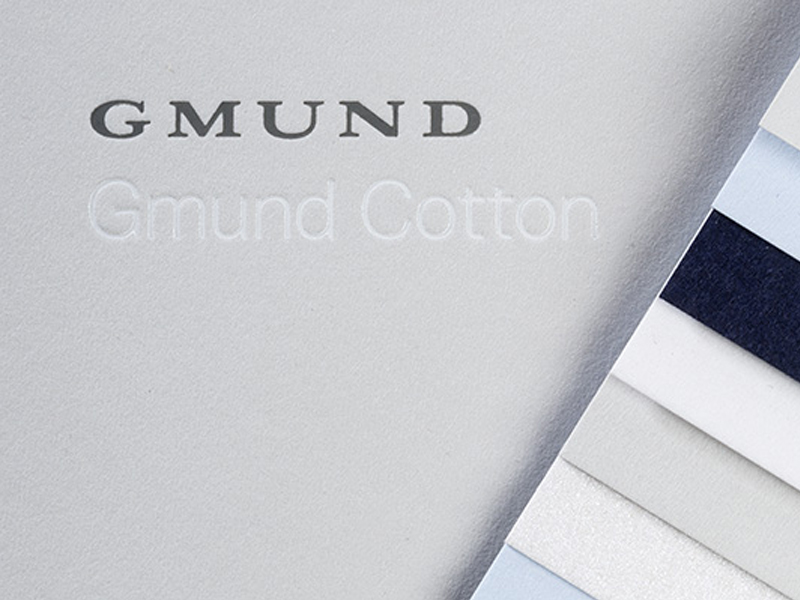 Gmund Cotton